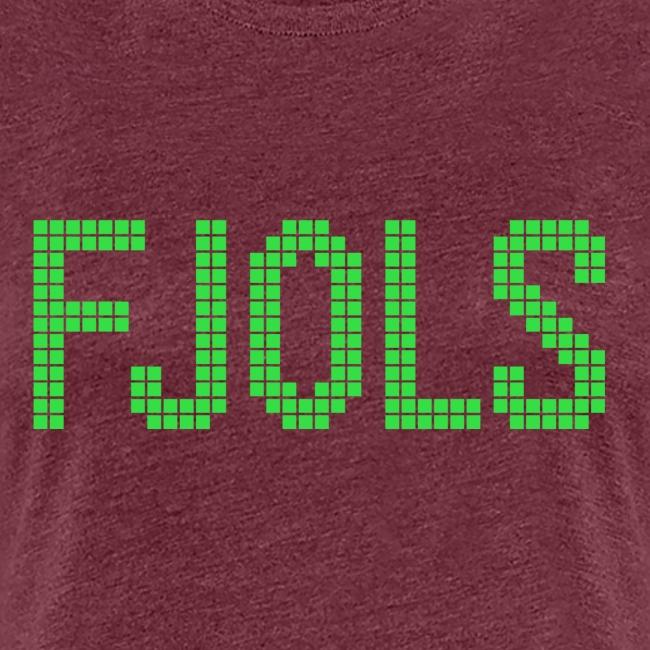 FJOLS Grøn