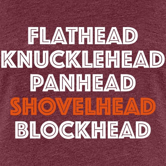 Shovelhead 2C