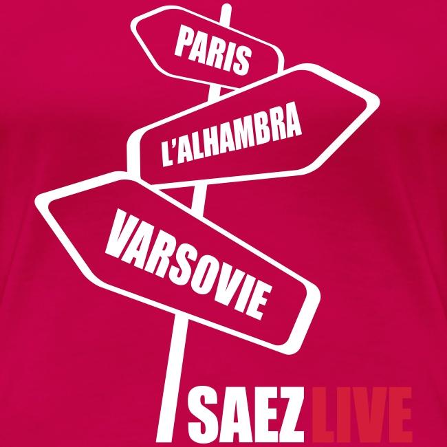 Varsovie (version light, par parek)