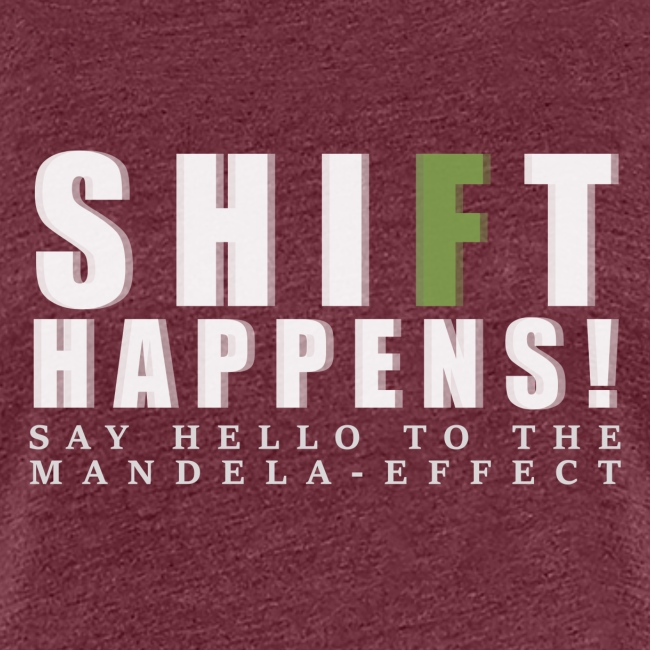 Shift Happens - say hello 2