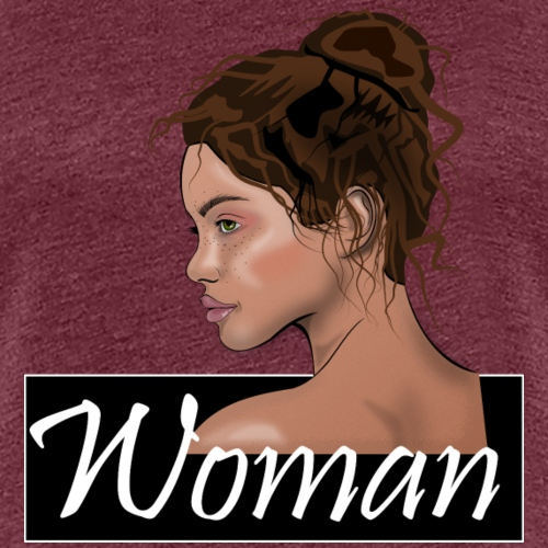 Woman - Camiseta premium mujer