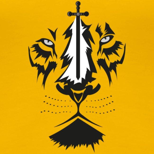 Lyon cruz