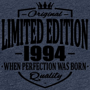 Limited edition 1994 - Dame premium T-shirt