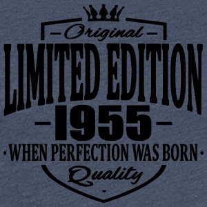 Limited edition 1955 - Dame premium T-shirt