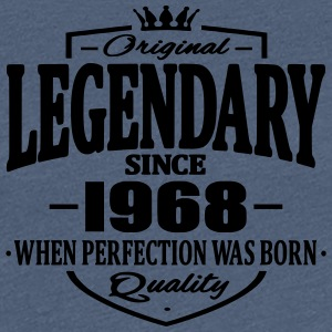 Legendary since 1968 - Women's Premium T-Shirt