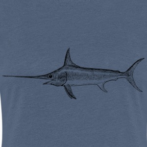 Swordfish - Swordfish - Women's Premium T-Shirt