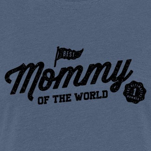 bestmommy - Frauen Premium T-Shirt