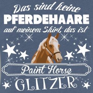 Point Horse - Frauen Premium T-Shirt