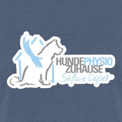 HundePhysio - Women's Premium T-Shirt