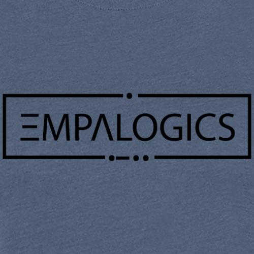 Empalogics-Logo Dark - Frauen Premium T-Shirt