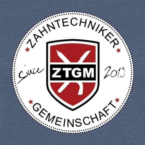 ZTGM Original - Frauen Premium T-Shirt