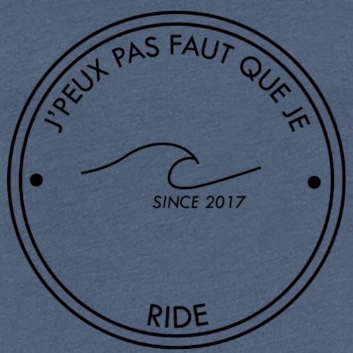j'peux pas édition surf - T-shirt Premium Femme