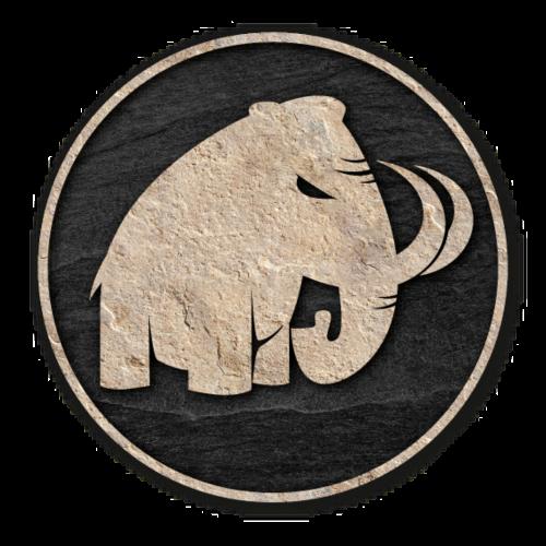 wütendes Mammut - Frauen Premium T-Shirt
