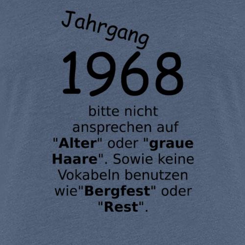 50 - Frauen Premium T-Shirt