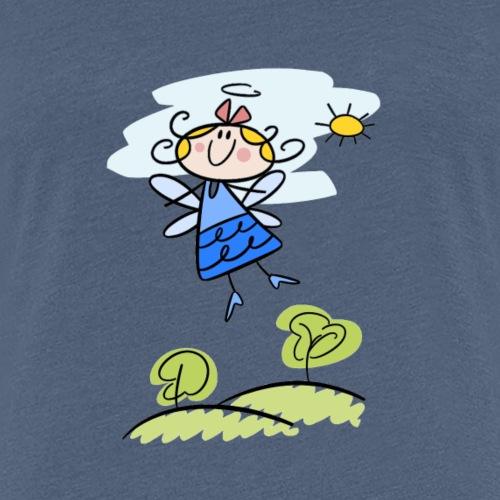 Fairytales - Frauen Premium T-Shirt