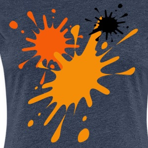 Paint3 - Women's Premium T-Shirt