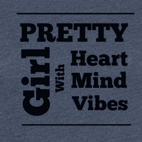 I'm Pretty and Complete - Women's Premium T-Shirt