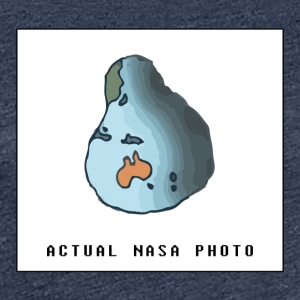 Actual Nasa Photo - Women's Premium T-Shirt
