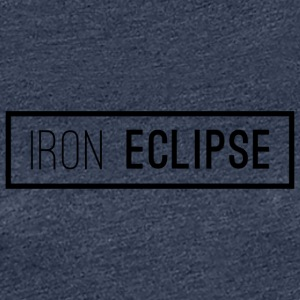 Iron Eclipse - Women's Premium T-Shirt