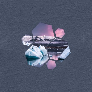 Winter Logo - Women's Premium T-Shirt