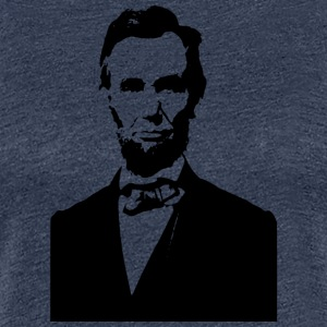 Abraham Lincoln US - Women's Premium T-Shirt