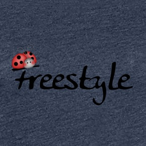 Bugslife freestyle - Women's Premium T-Shirt