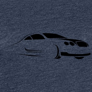 automobile - Women's Premium T-Shirt