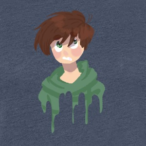 Eddsworld Edd - Women's Premium T-Shirt