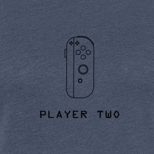 ¿Ready PLayer Two? - Camiseta premium mujer
