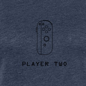 ¿Ready Player Two? - Dame premium T-shirt
