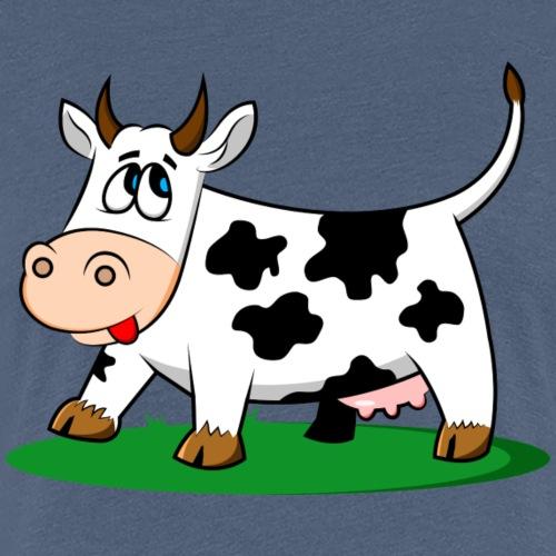 cow-1501690 - Camiseta premium mujer