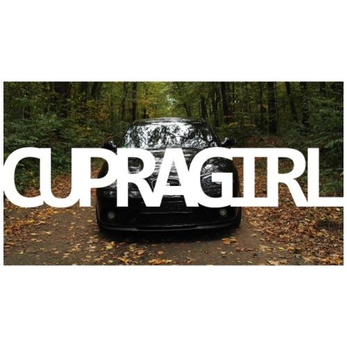 Cupragirl - Frauen Premium T-Shirt