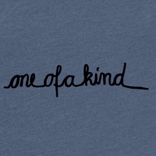 one of a kind - Frauen Premium T-Shirt