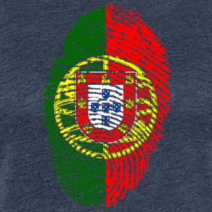 PORTUGAL 4 EVER COLLECTION - Vrouwen Premium T-shirt
