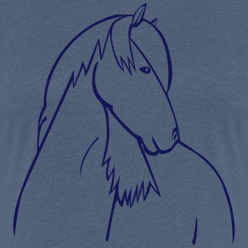 prudur - Frauen Premium T-Shirt