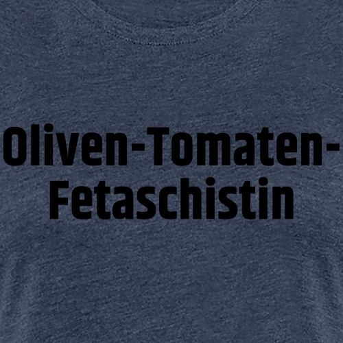 Oliven-Tomaten-Fetaschistin
