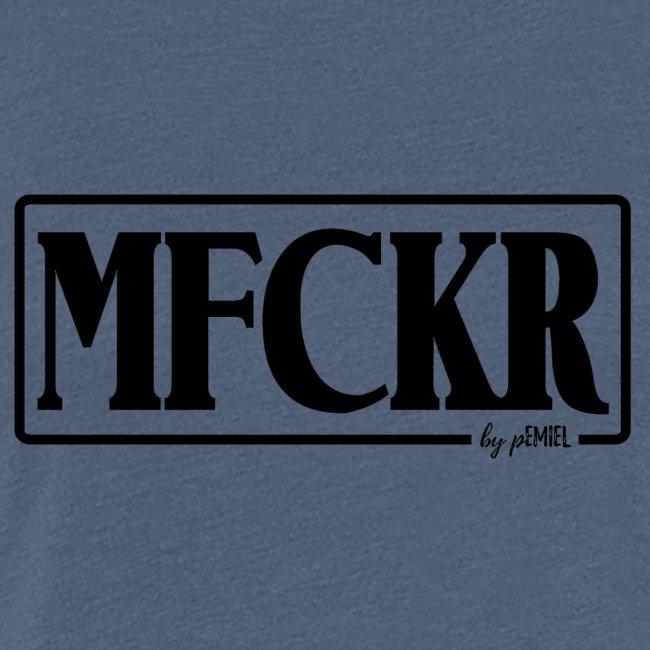 MFCKR by pEMIEL