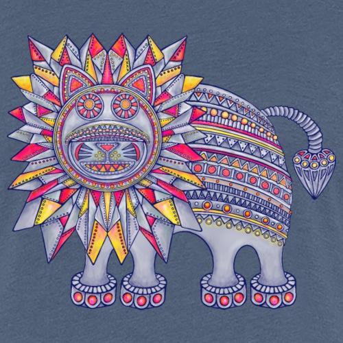 ROAR! - Women's Premium T-Shirt