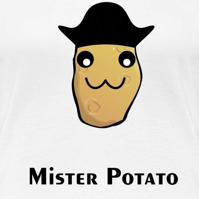 Mister Potato
