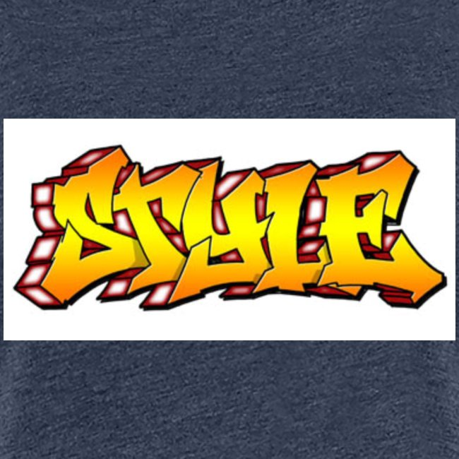Camiseta estilo
