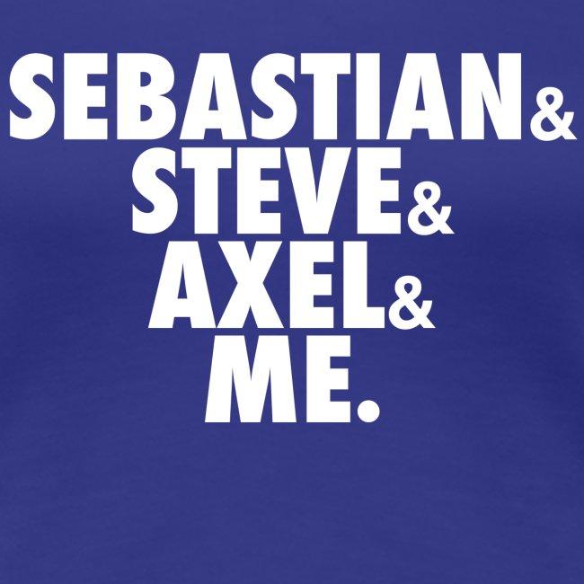 BEATSAUCE House Mafia T-shirt