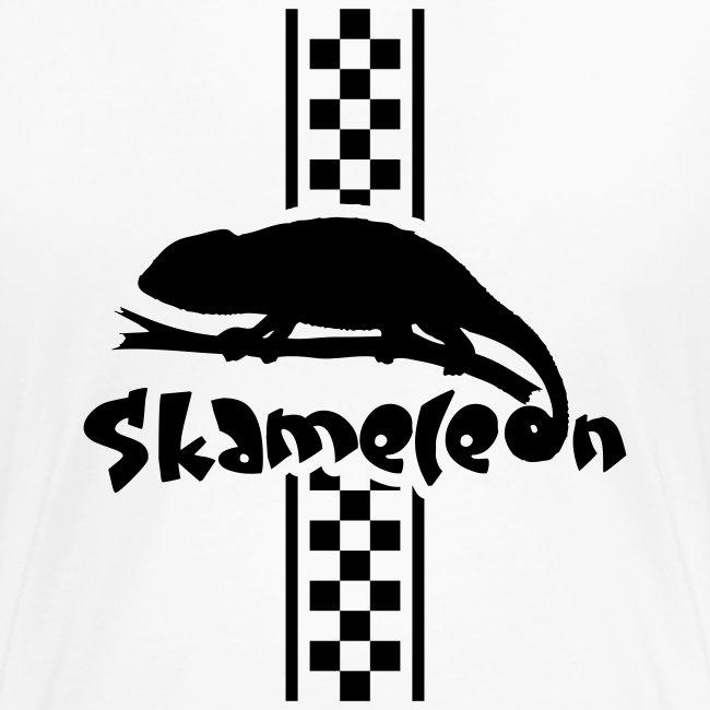 skameleon Logo