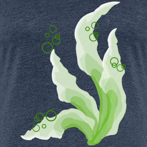 pennelli acquerello verde