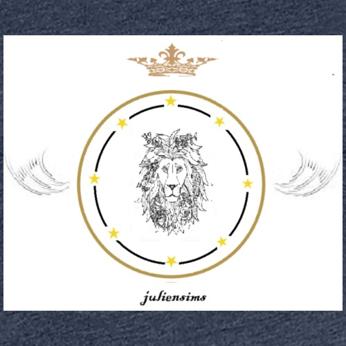 juliensims - T-shirt Premium Femme
