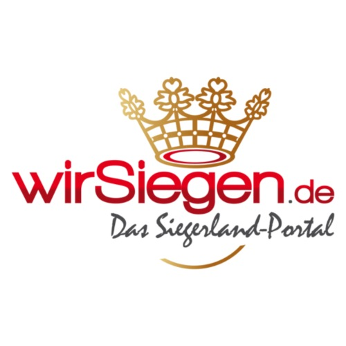wirSiegen.de - Das Siegerland-Portal - Frauen Premium T-Shirt