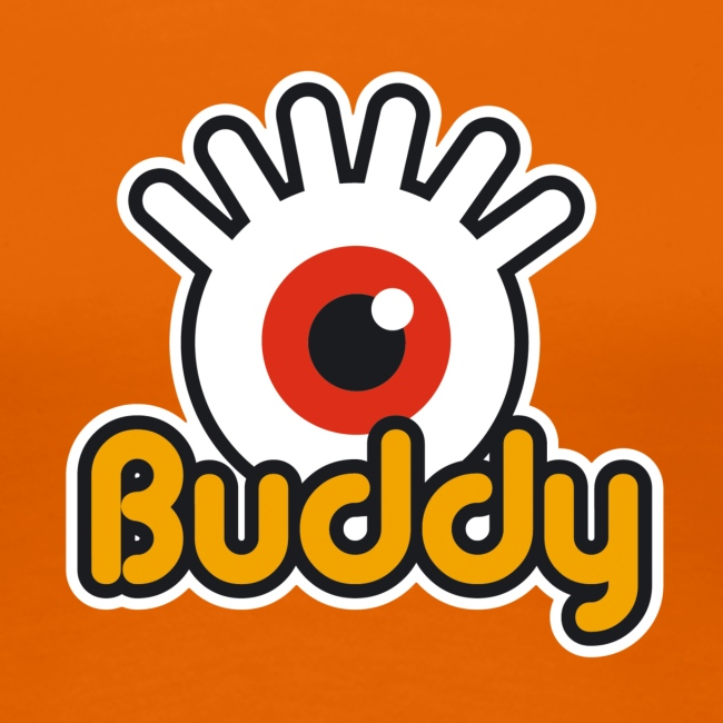Buddy Label (Color)