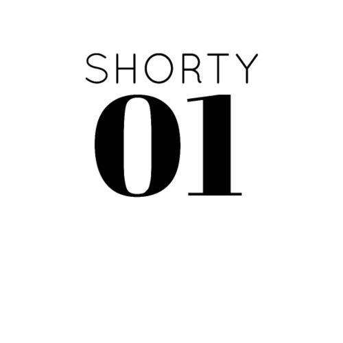#1 Shorty - Women's Premium T-Shirt