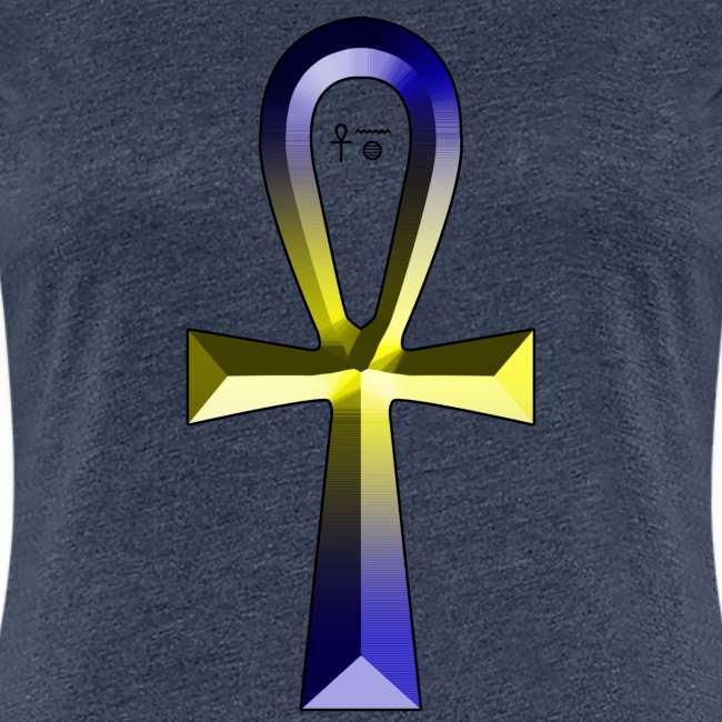 Anch - Symbol für (ewiges) Leben