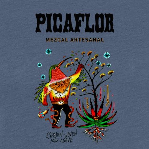 Picaflor Mezcal Original - Premium T-skjorte for kvinner