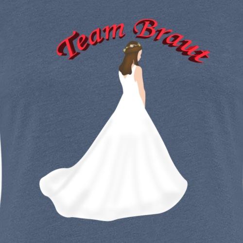 Team Braut für Junggesellenabschied Party